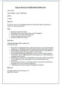 Sle Resume Template Gallery For Gt Gap Sales Associate Resume