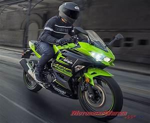 Kawasaki Ninja 400 : kawasaki ninja 400 to cost a 39 bit more 39 motorbike writer ~ Maxctalentgroup.com Avis de Voitures