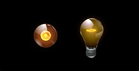light bulb top lighting photo bulb recommended design
