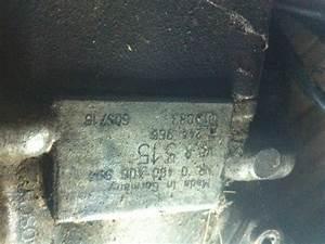Dieseliste Pompe Injection : r f rence exacte pompe injection et joints ~ Gottalentnigeria.com Avis de Voitures