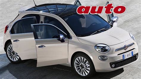 fiat 500 5 porte fiat 500 5 porte addio punto auto it