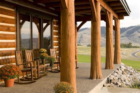 California log homes,log home floorplans Ca.,log home ...