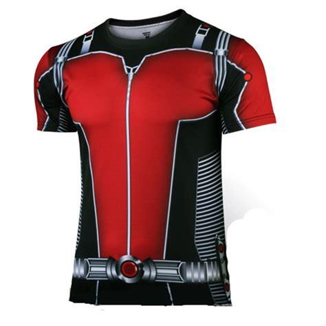 Ant Man Costume Replica