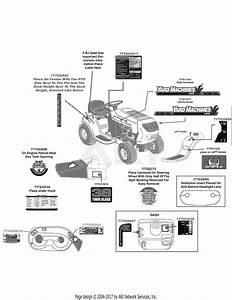 Mtd Yard Machine Engine Diagram