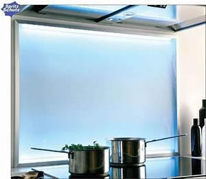 Spritzschutz Herd Glas : spritzschutz glas led beleuchtung tageslicht ~ Markanthonyermac.com Haus und Dekorationen