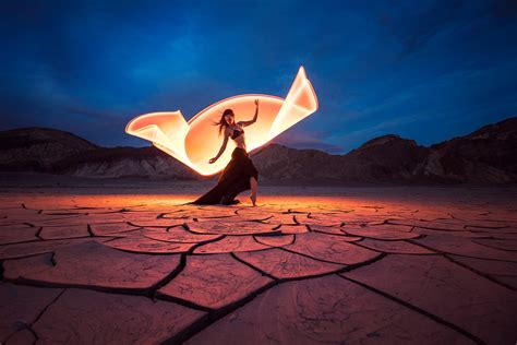 Light Painting Photographer  Bullettime & 3d Scan