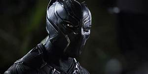 Black Panther S... Black Panther