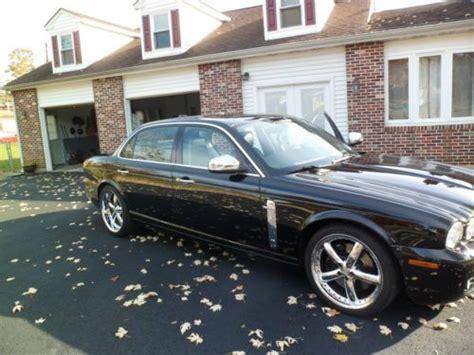 buy car manuals 2008 jaguar xj navigation system buy used 2008 jaguar xj super 8 in langhorne pennsylvania united states for us 32 000 00