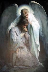 Christ in the Garden | Symphonyofdissent