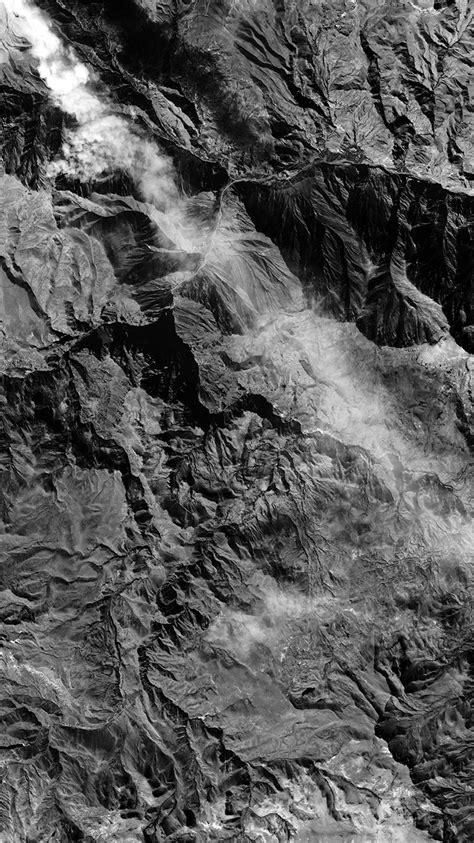 nj earthview landscape mountain nature dark bw wallpaper