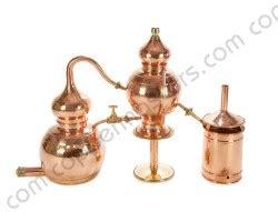 copper alembic  charentais copper masters portugal