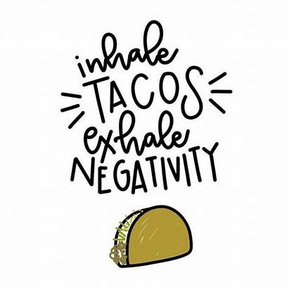 Taco Tuesday Tacos Humor Clipart Mexican Clip
