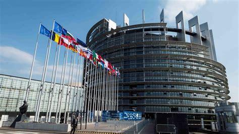 siege du parlement siège du parlement européen nouvelle offensive contre