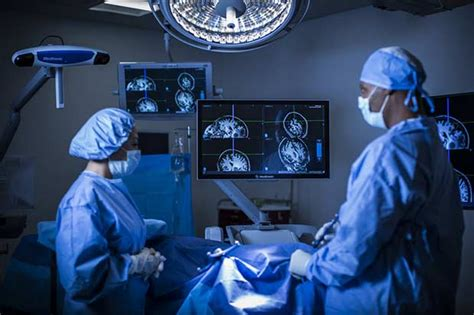 Medtronic Unveils StealthStation S8 Neurosurgery System