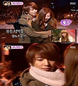 Seohyun And Yonghwa Kiss Scene | www.pixshark.com - Images ...