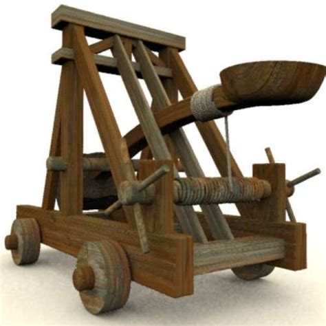 Pumpkin Chunkin Trebuchet Designs by 10 Facts About Catapults Fact File