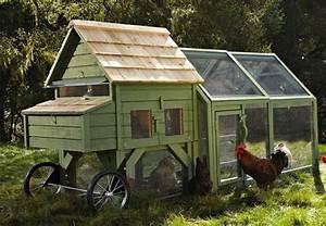 Chicken Tractor 4 Home Design Garden Architecture