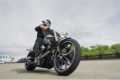 Harley Davidson Breakout Fxsb Wallpaperaccess Wallpapers Motorcycle