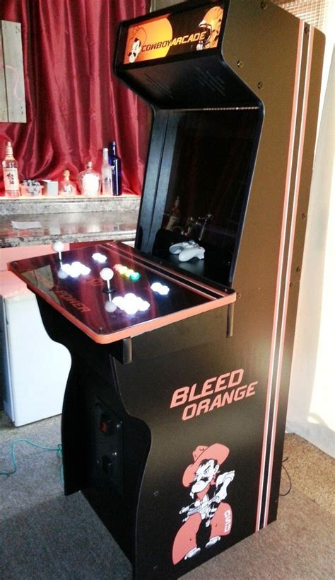 how to build an arcade cabinet from scratch build a home arcade machine room solutions