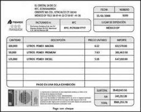 lista los 5 documentos comerciales m 225 s utilizados