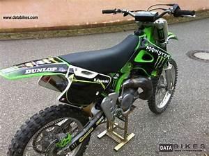 2000 Kawasaki Kx 125