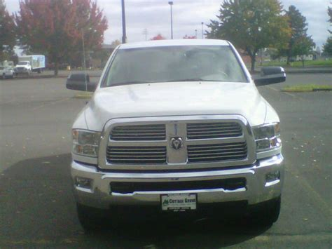 2011 Dodge 2500 Diesel by 2011 Dodge 2500 Diesel Salem Salem Truck Vehicle