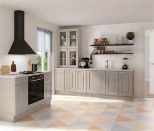 ilots de cuisine but cuisine design avec ilot central