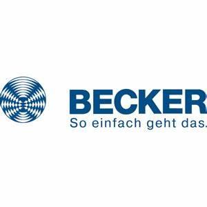 Becker Antriebe Sinn : becker antriebe ~ Markanthonyermac.com Haus und Dekorationen