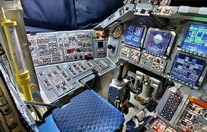 Space Shuttle Interior (page 2) - Pics about space