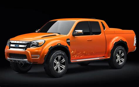future ford ford ranger concept www imgkid com the image kid has it