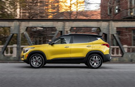 Kia seltos is a 5 seater suv available in a price range of rs. A Week With: 2021 Kia Seltos - The Detroit Bureau