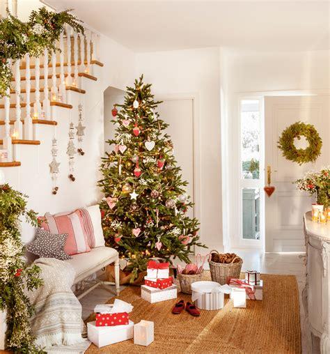 arboles de navidad en ikea decorar el 225 rbol de navidad 15 propuestas de todos los estilos