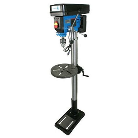 Jet Floor Mount Drill Press by Jet 200275 13 1 2 Quot 3 4 Hp 12 Speed Floor Drill Press