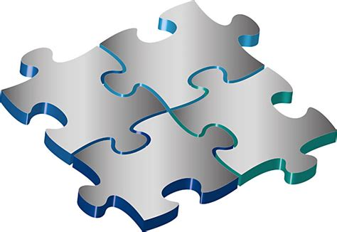 Puzzle Le Anleitung 4 Puzzleteile