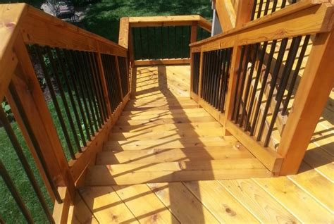 penofin cedar deck stain deck resurface and then seal deck and drive solutions