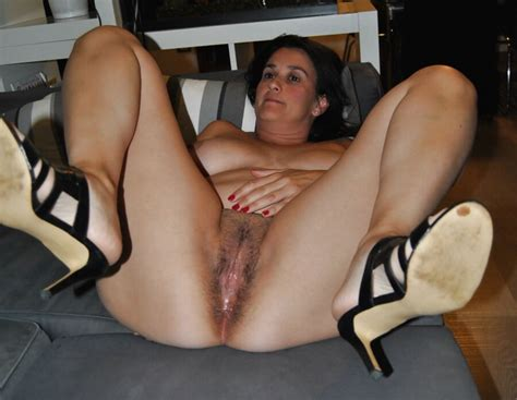 Italian Milf Paola Mature Porn Photo