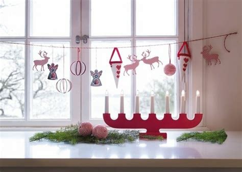 Weihnachtsdeko Fürs Fenster Selber Machen by Bezaubernde Winter Fensterdeko Zum Selber Basteln