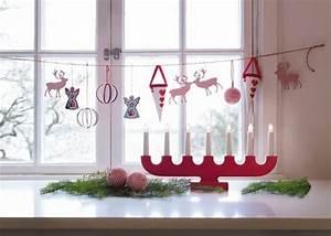 Fensterdeko Selber Machen : bezaubernde winter fensterdeko zum selber basteln ~ Eleganceandgraceweddings.com Haus und Dekorationen