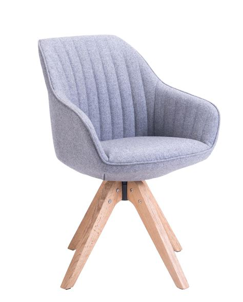 vente chaise chaise style scandinave yarik tissu achat vente