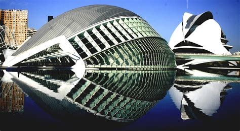 Very Famous Modern Architecture Buildings With Wonderful