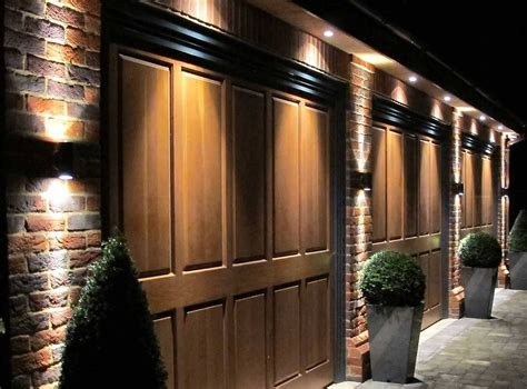 Depot Interior Lighting by 31 Best Garage Lighting Ideas Indoor And Outdoor See