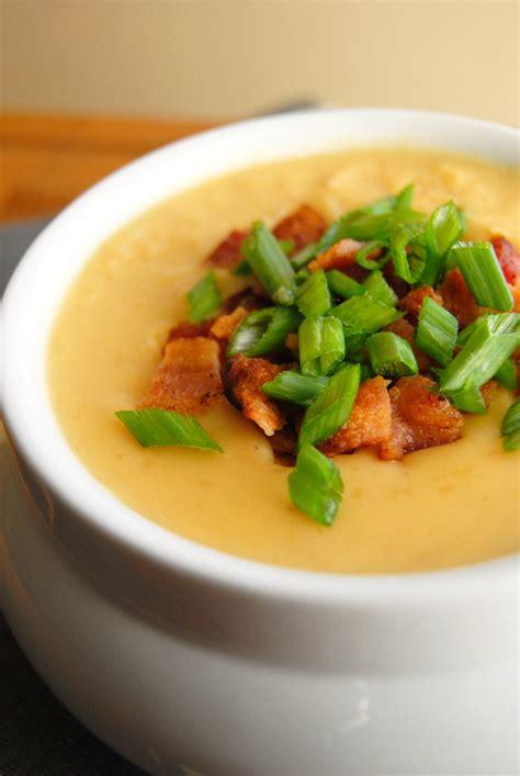 soup in crock pot steaknpotatoeskindagurl crockpot potato soup