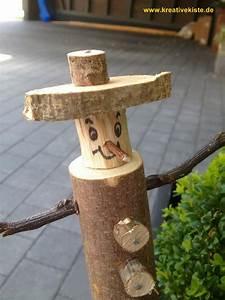 Basteln Mit Holz : holz blume ~ Lizthompson.info Haus und Dekorationen