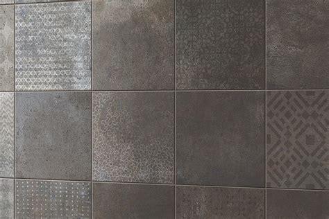 Pavimenti Grigio Scuro by Gres Effetto Cotto Grigio Scuro Ri 1105 10x10