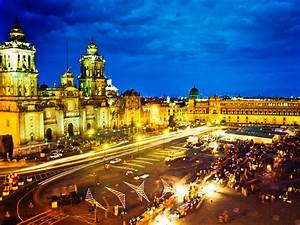 Travel Guide  Things To Do In Mexico City