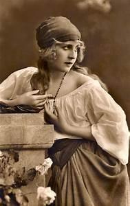 gypsy vintage photo | Hippy /Gypsy Soul | Pinterest