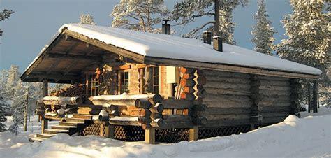 lapland log cabin i ski co uk saariselka log cabins 3 saariselka