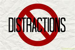 Image result for keeping distractions at bay in fitness
