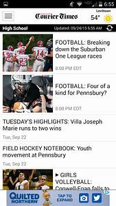 Bucks County Courier Times - Android Apps on Google Play