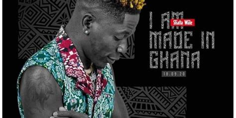 Listen to your favorite music in high quality; DOWNLOAD MP3 : Shatta Wale - I am made in Ghana | Songs.com.gh - Ghana celebrity News & Music ...